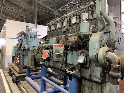 ディーゼルエンジン