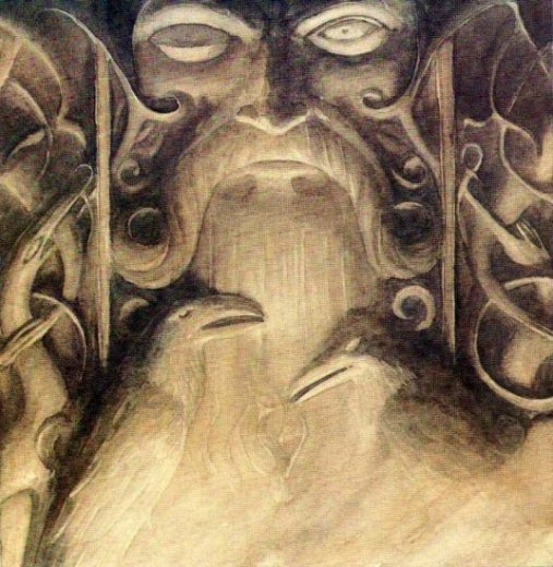 Dr. Carl Gustav Jung: The Wotan Essay