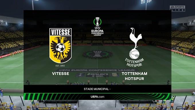 Tottenham Talk on Thursday 21st October