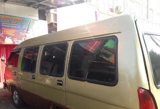 Travel Semaarang Jogja Klaten