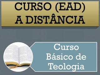 Curso Básico de Teologia