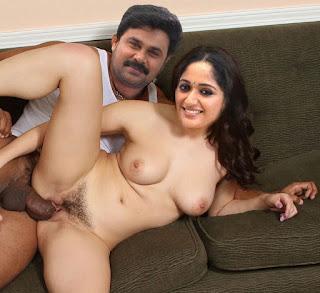 Kavya Madhavan Sex picture 1