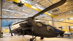 Ukraine cung cấp động cơ trực thăng chiến đấu hạng nặng cho Thổ Nhĩ Kỳ