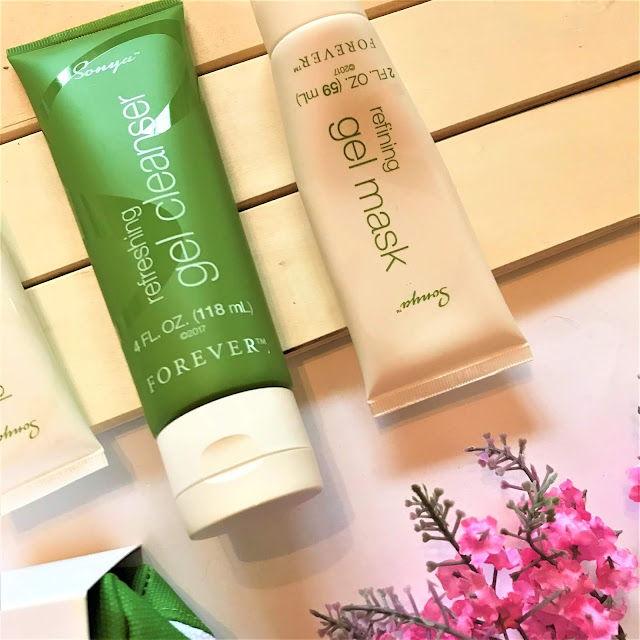 Sonya Daily Skincare System