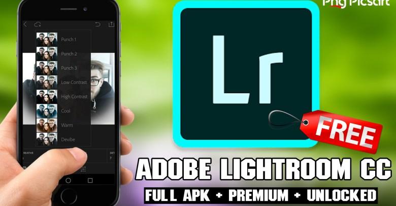 adobe photoshop mobile apk