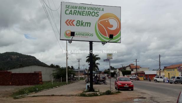 Juiz determina que Município de Carneiros ofereça transporte escolar seguro
