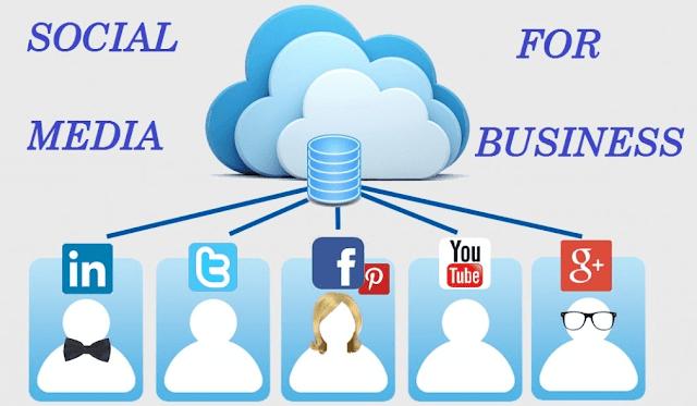 Cara Manfaatkan Media Sosial Dalam Berbisnis di Era Digital