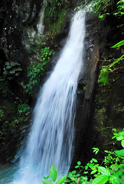 7 Waterfalls of Mambukal