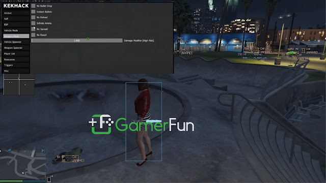 GTA-FiveM-Hack