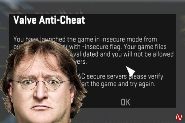 Valve Anti Cheat