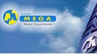 Loker Bandung Agustus 2020 - Lowongan Kerja Bank Mega Bandung Terbaru 2020