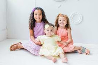 Anthony Smith Daughters