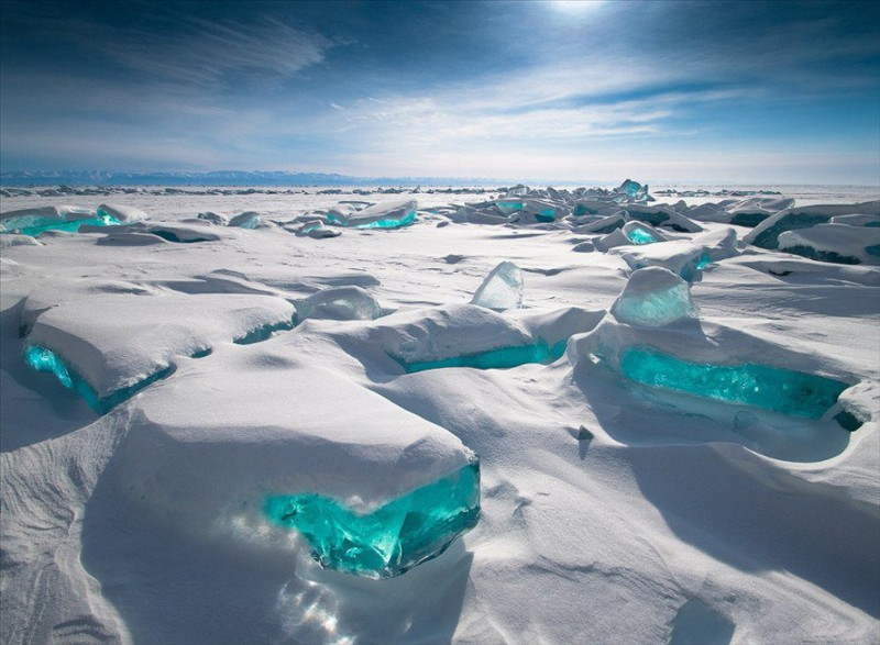 Nature loveres Lake Baikal 002