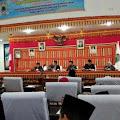 Terkait Pelantikan Anggota DPRD Lamsel, Otda Masih Tunggu SK Gubernur