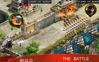 Download Game Clash Of Kings 2.13.0 Apk