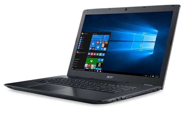 [Análisis] Acer Aspire E5-774G-59PC, Sencillamente Genial