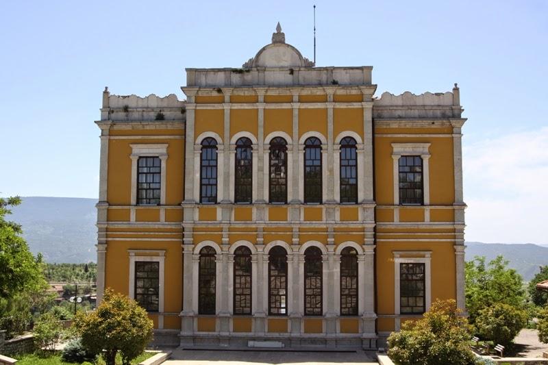 Kent Tarihi Müzesi Safranbolu