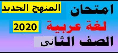 شرح الدرس الاول  للغة العربية ترم اول  المنهج الجديد 2020 امتحان على كل درس