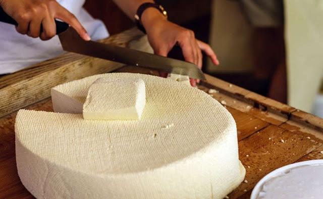 Estos son los beneficios del queso fresco