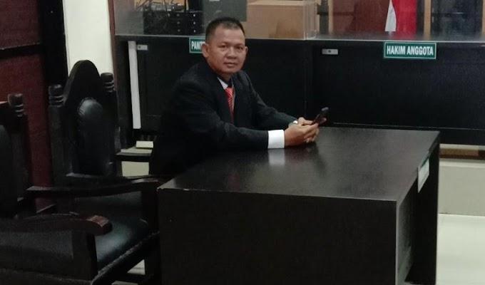 Demi Mendapat Kepastian Hukum, YLPK PERARI DPD Banten Kembali Gugat PT. BAF Cabang Tangerang
