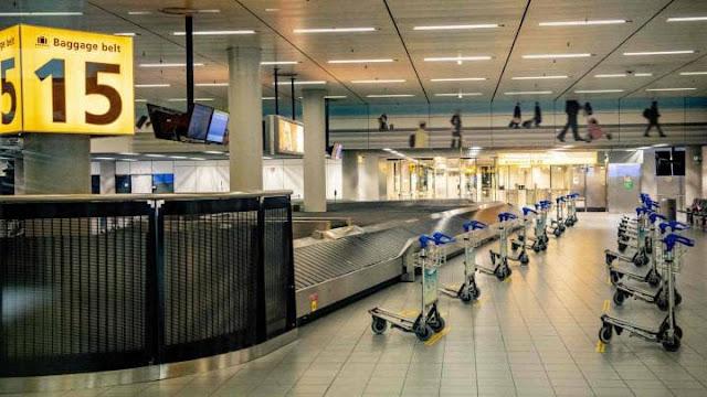 Por el coronavirus, Venezuela mantendrá cerrados sus aeropuertos al menos hasta el 12 de octubre