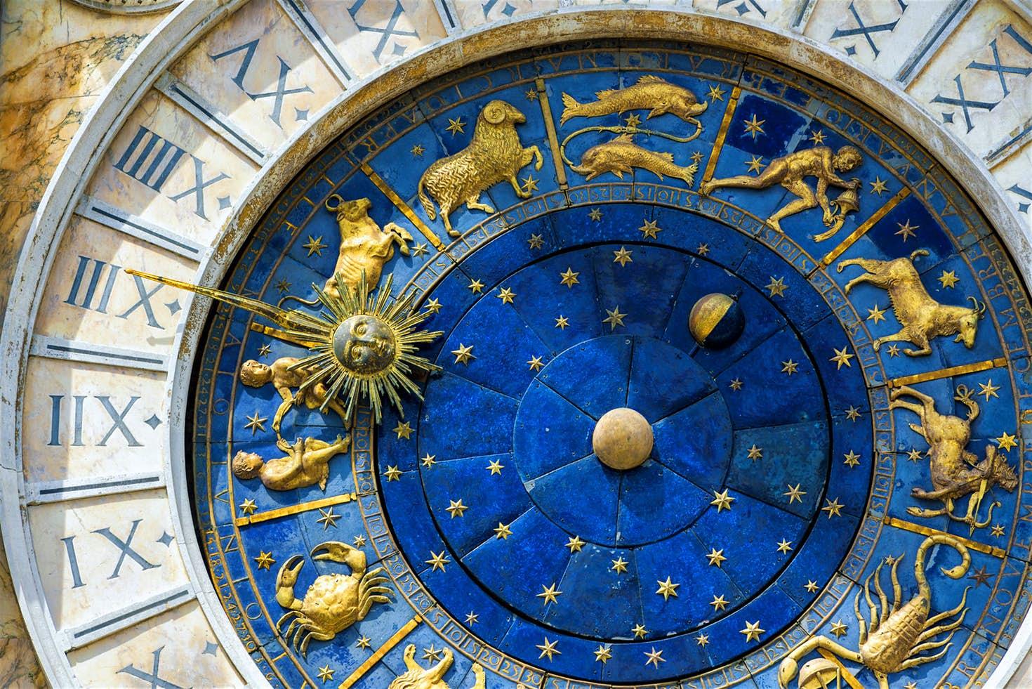 zodiac, horoscope