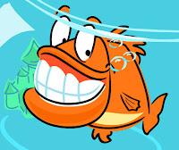 rybka1 - Kwasy DHA i kwasy omega 3 w diecie matki i dziecka