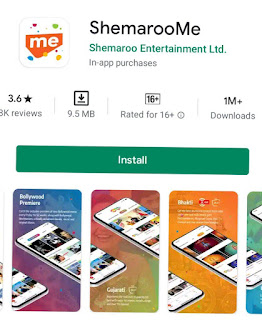 ShemarooMe v1.0.13 Subscribed Apk [Latest]