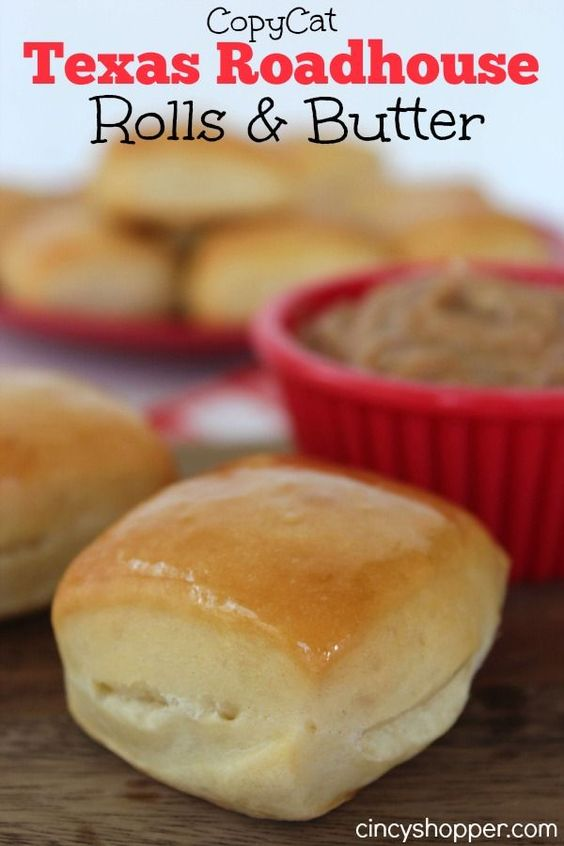 COPYCAT TEXAS ROADHOUSE ROLLS WITH CINNAMON HONEY BUTTER RECIPE #recipes #dinnerrecipes #funrecipestomakefordinner #food #foodporn #healthy #yummy #instafood #foodie #delicious #dinner #breakfast #dessert #lunch #vegan #cake #eatclean #homemade #diet #healthyfood #cleaneating #foodstagram