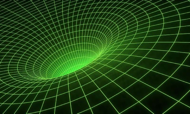 bilim adamları ilk defa yenidoğan bir kara deliğin çınlamasını tespit etti