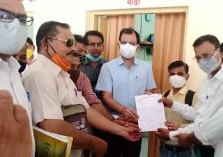 सुलभ श्रीवास्तव के हत्या पर पत्रकारों में भारी आक्रोश   #NayaSaberaNetwork