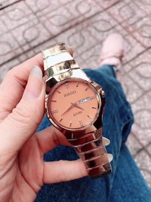 Đồng hồ nam Rado RD
