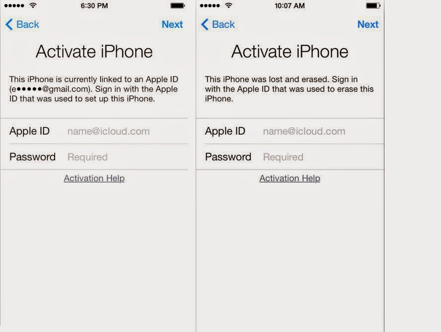 iphone linked to apple id icloud lock removal 1576