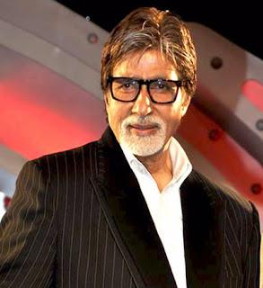 Actor-Amitabh-Bachchan