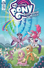 My Little Pony Friendship is Magic #78 Comic Cover Retailer Incentive Variant