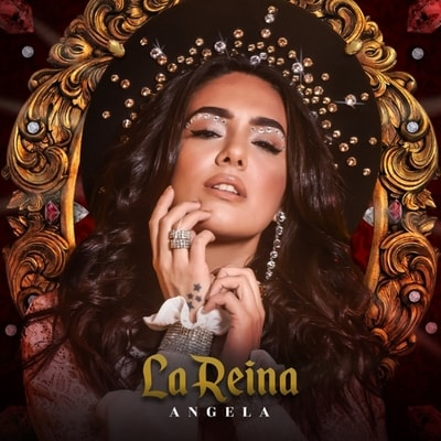 Angela Leiva - La Reina (2019) - Album Download, Itunes Cover, Official Cover, Album CD Cover Art, Tracklist, 320KBPS, Zip album