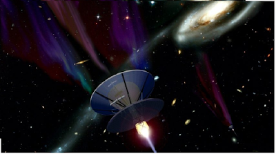 U.S. lawmaker orders NASA to plan for tour to Alpha Centauri by 100th anniversary of moon- landing