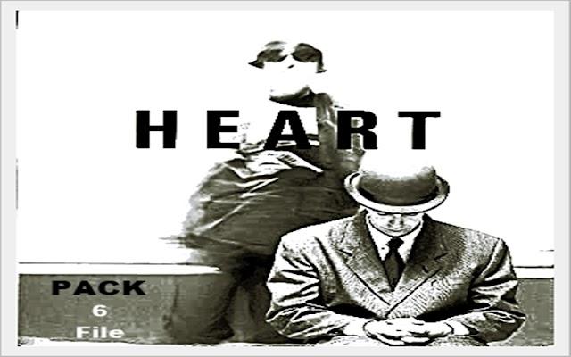 Pet Shop Boys – Heart (Pack) ['21 - RU - 6 x File, Single]