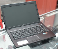 Jual Laptop Core I3 2nd Lenovo G470