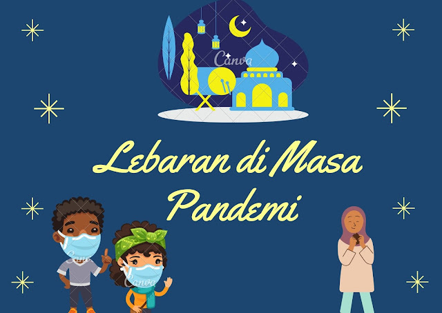 Lebaran di Masa Pandemi