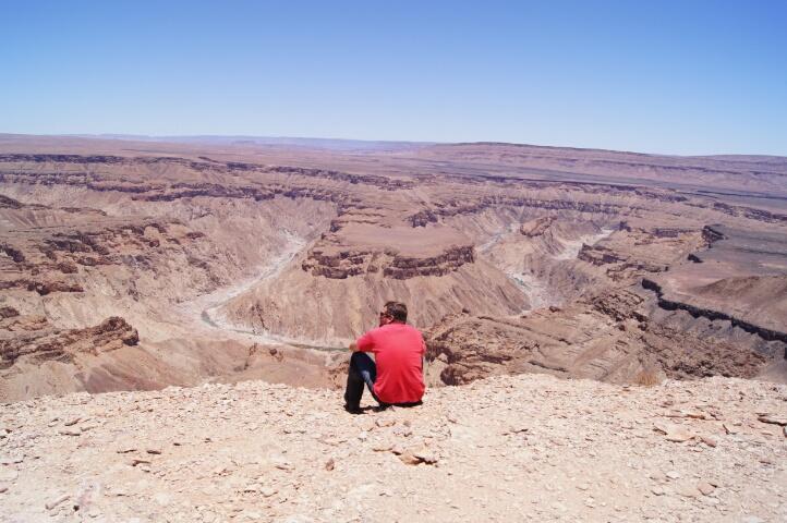 größten canyons der welt
