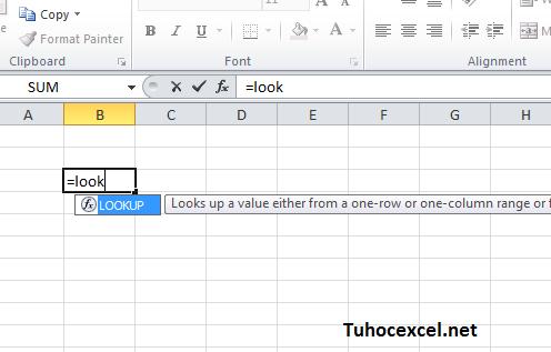 Hàm Điều Kiện trong Excel