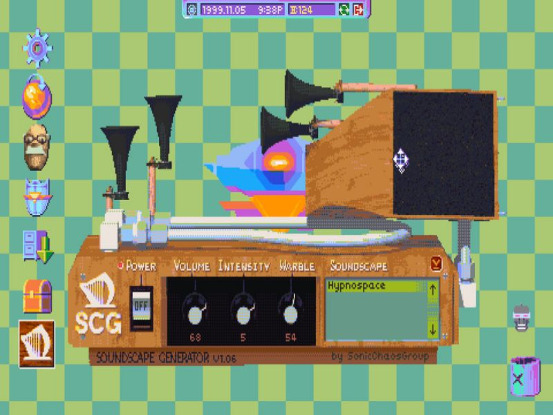 Download Hypnospace Outlaw Game Setup Exe