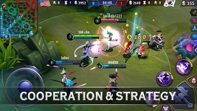 Mobile Legends Bang Bang Terbaru