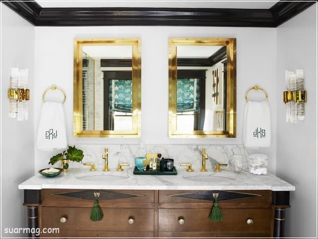 صور حمامات - ديكورات حمامات 3 | Bathroom Photos - Bathroom Decors 3
