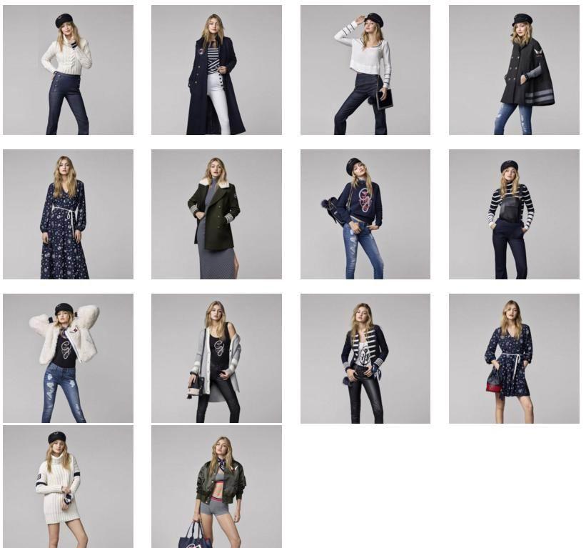 687ddb548ca0dc SHOP ONLINE  Tommy Hilfiger Gigi Hadid Collection