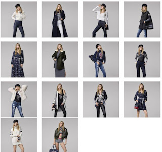 Tommy Hilfiger Gigi Hadid Collection, Gigi Hadid Collection, Gigi Hadid Hilfiger Sweater