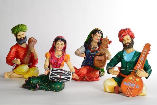 Casa Colour Presents A Rare Collection of Diwali Gifts