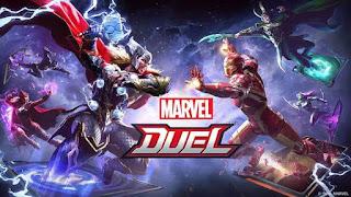marvel duel deck building guide