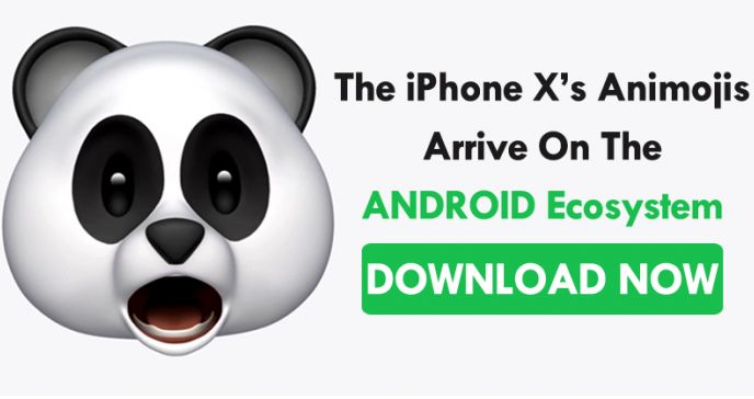 The iPhone X's Animojis Arrive On The Android Ecosystem – Download Now